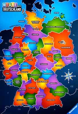deutschland spiel