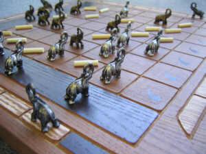 Black Elephant Spiel