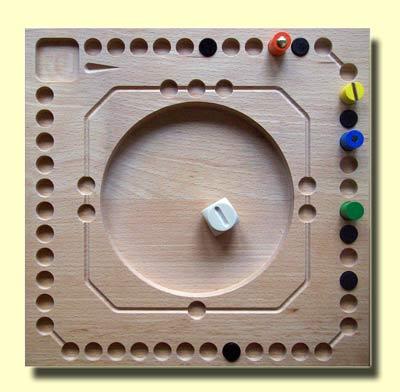 Spiele Für Blinde