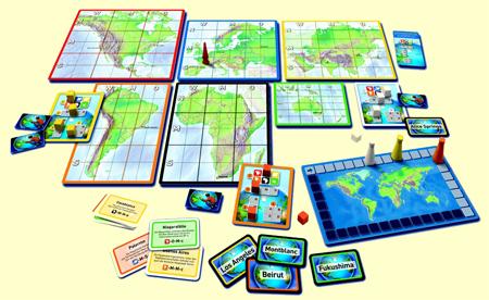 Die Welt Spiel