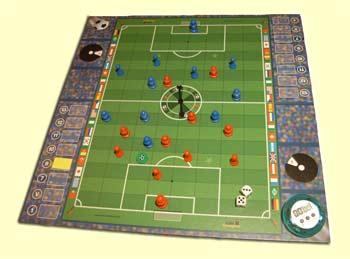 h ll9000 rezension kritik spiel fussball taktik 2006 2300. Black Bedroom Furniture Sets. Home Design Ideas