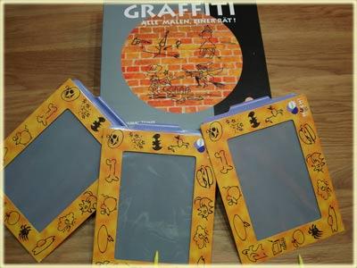Graffiti Spiele