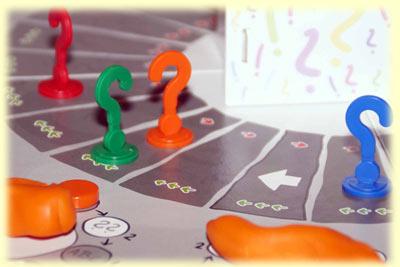 Knätsel Spiel