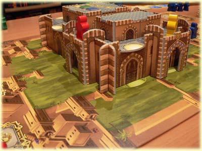 Palast Der Spiele