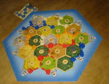 Spiel Siedler