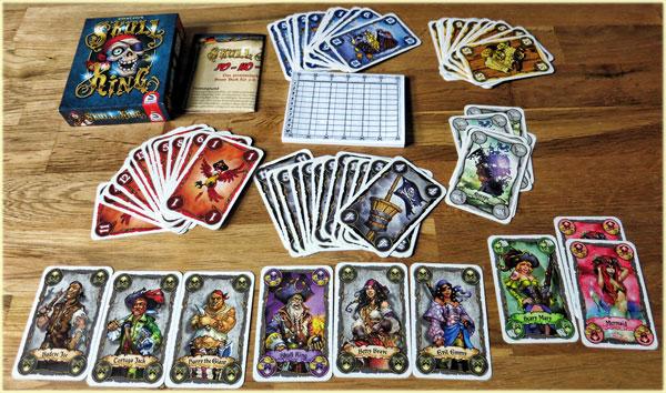 Spiel King
