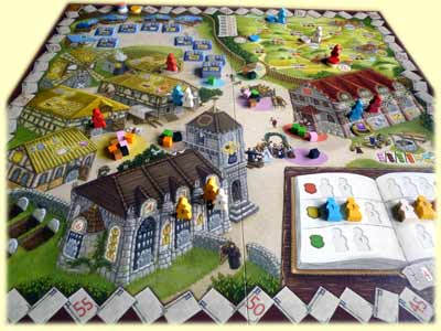Village Spiel