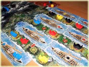 Walhalla Spiel