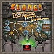 Klong!: Tempel der Affenlords / Clank! Expeditions: Temple of the Ape Lords