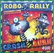 Robo Rally: Crash & Burn