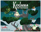 Kodama: Die Baumgeister / The Tree Spirits