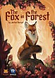 The Fox in the Forest / Der Fuchs im Wald