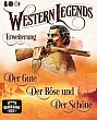Western Legends: The Good, the Bad, and the Handsom / Der Gute, der Böse und der Schöne