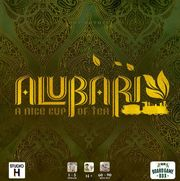 Alubari: A Nice Cup of Tea