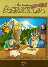 Agricola: Die Goodies