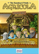 Agricola: Gamers´ Deck