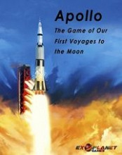 Apollo: The Game of Our First Voyages to the Moon