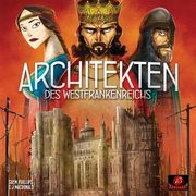 Architekten des Westfrankenreichs / Architects of the West Kingdom