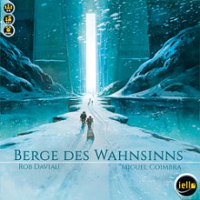 Berge des Wahnsinns / Mountains of Madness