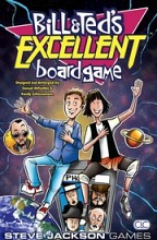 Bill & Ted´s Excellent Boardgame