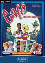 Cafe International Anleitung