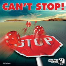Can't Stop! - Neuauflage
