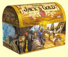 Captain Jack´s Gold