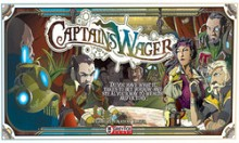 Captain´s Wager