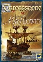 Carcassonne: Mayflower