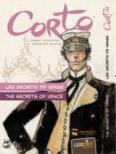 Corto: The Secrets of Venices