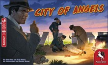 City of Angels / Detective: City of Angels