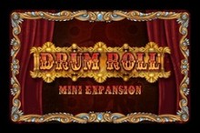 Drum Roll: Mini Expansion
