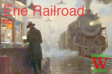 Erie Railroad
