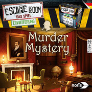 Escape Room: Murder Mystery