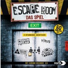 Escape Room: The Game / Das Spiel