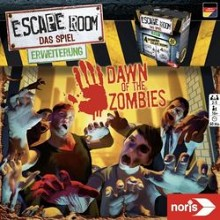 Escape Room: The Game – Dawn of the Zombies