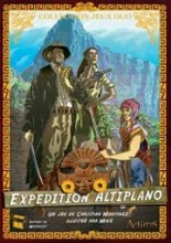 Expedition Altiplano