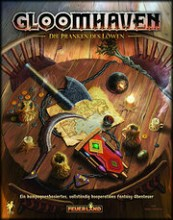 Gloomhaven: Die Pranken des Löwen / Jaws of the Lion