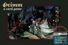 Grimm: A Card Game