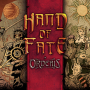 Hand of Fate: Ordeals