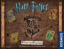 Harry Potter: Kampf um Hogwarts / Hogwarts Battle