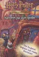 Harry Potter Sammelkartenspiel