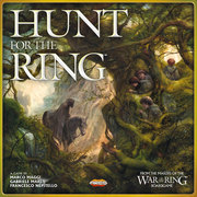 Hunt for the Ring / Jagd nach dem Ring