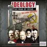 Ideology: The War of Ideas 2. Edition
