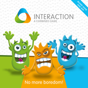 INTERACTION: No more boredom!