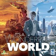 It´s a Wonderful World / Eine Wundervolle Welt