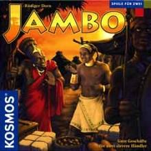 Jambo Spiel