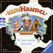 Kuhhandel Kartenspiel Online