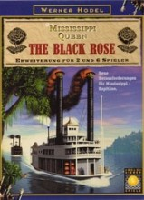 Mississippi Queen: The Black Rose