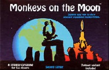 Monkeys On The Moon